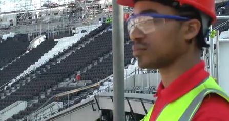 Zav at stadium web